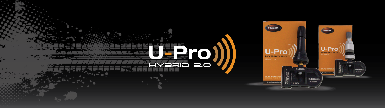 U-Pro TPMS Sensor
